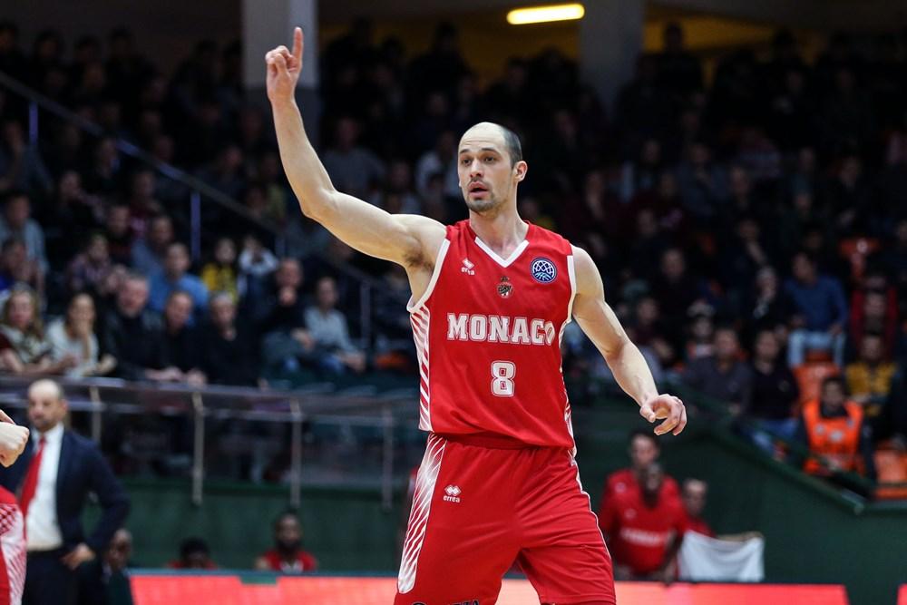 Прогноз на матч Асвел Вийербан – Монако 15 июня. ЛНБ (Про А) – финал чемпионата Франции по баскетболу 2