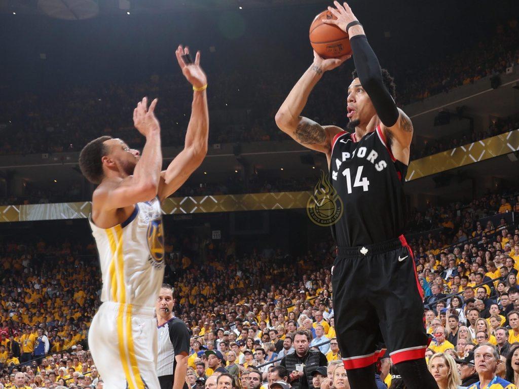 Прогноз на матч Голден Стэйт – Торонто Рэпторс 4-й матч 8 июня. Баскетбол 2