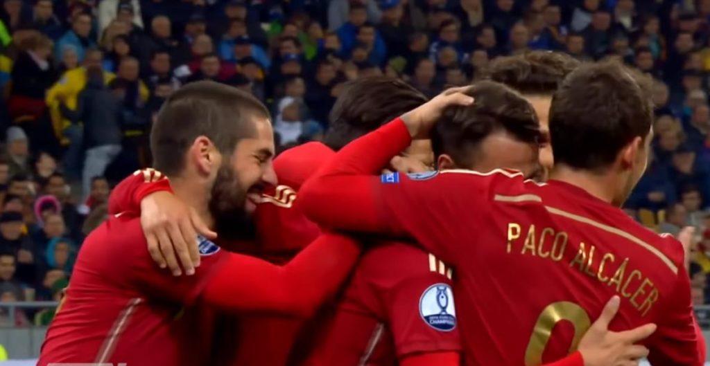 Прогноз на матч Испания – Швеция 10.06.19 Квалификация Евро 2020 1