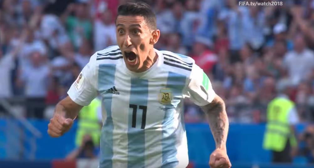 Прогноз на матч Кубка Америки Аргентина – Колумбия 1