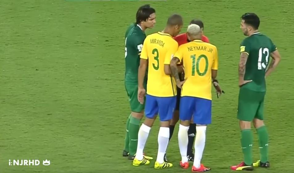 Прогноз на матч Кубка Америки Бразилия – Боливия 2