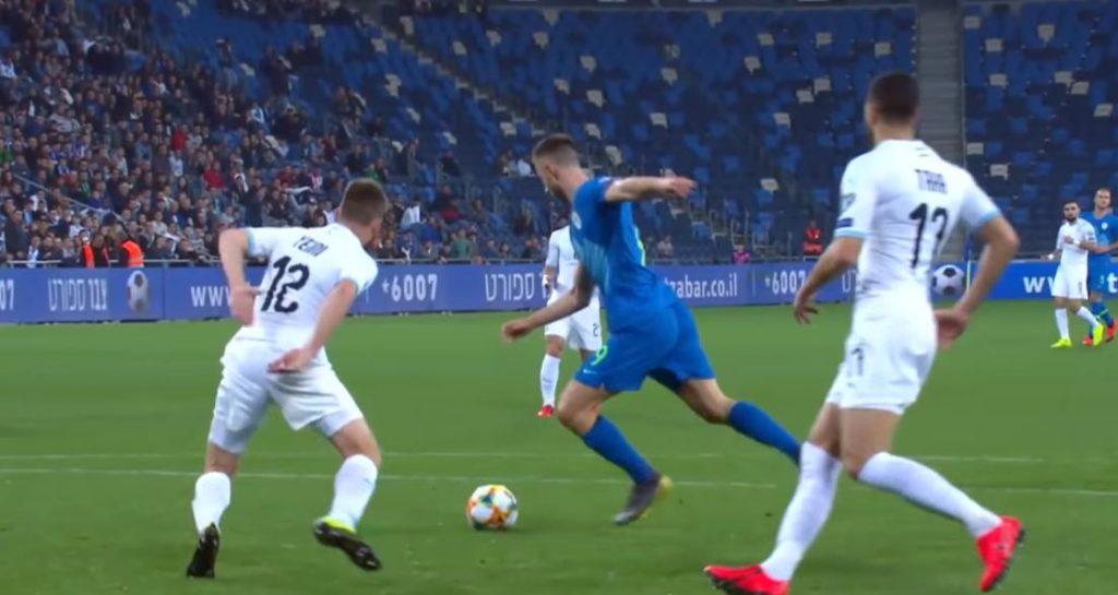 Прогноз на матч Польша – Израиль 10.06.19. Квалификация Евро 2020 2