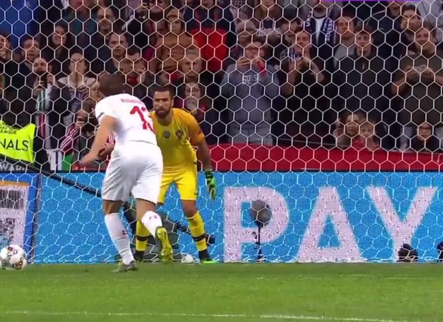 Прогноз на матч Швейцария – Англия 09.06.2019 за третье место в Лиге Наций 1