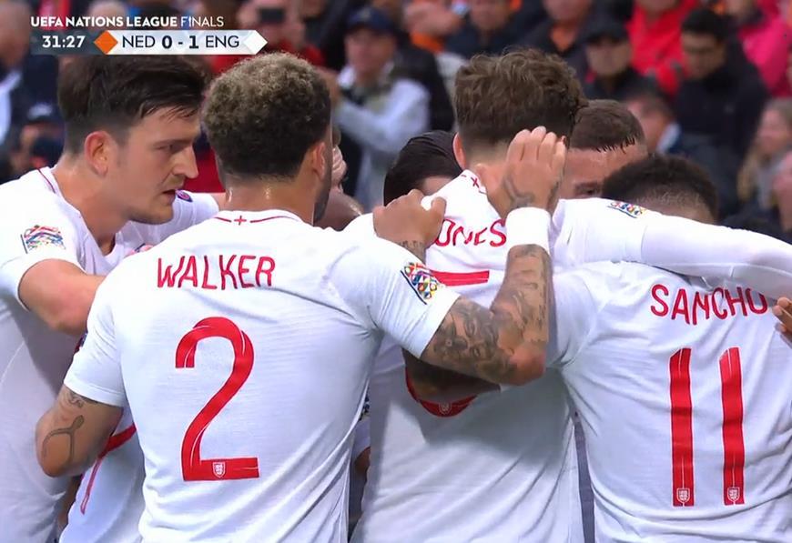 Прогноз на матч Швейцария – Англия 09.06.2019 за третье место в Лиге Наций 2