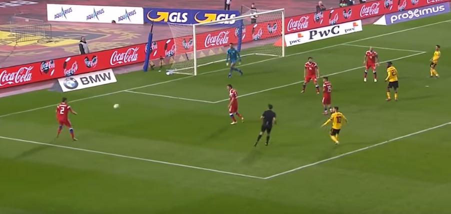 Прогноз на матч квалификации Евро 2020 Россия – Кипр 1