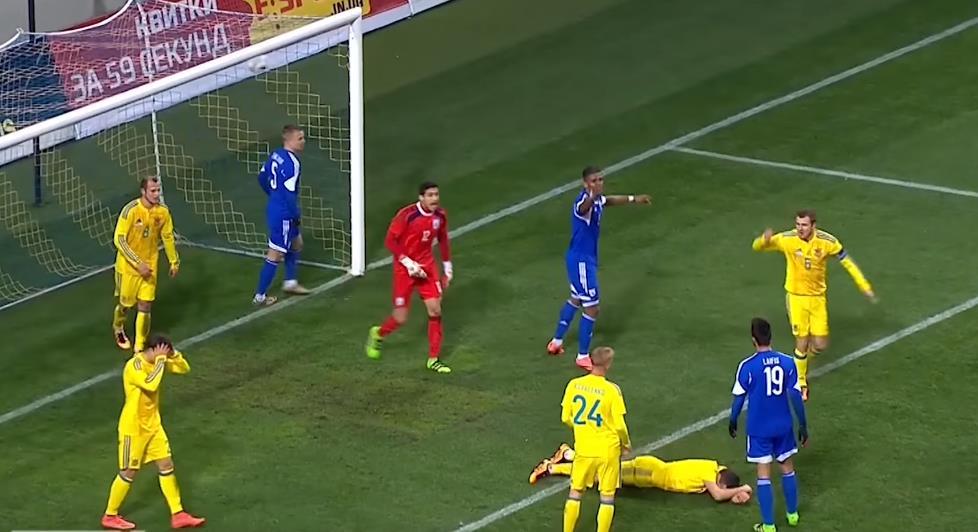 Прогноз на матч квалификации Евро 2020 Россия – Кипр 2