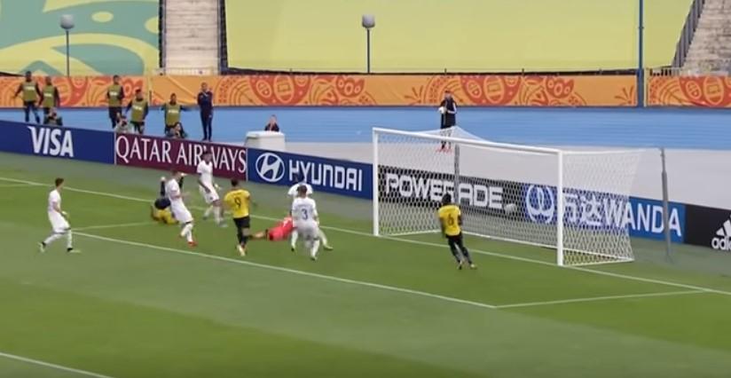 Прогноз на матч молодежного чемпионата мира по футболу Италия – Эквадор 14.06.2019 2