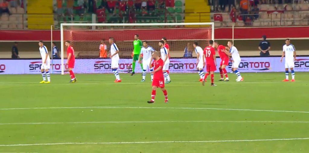 Прогноз на отборочный матч Евро 2020 Турция – Франция 1