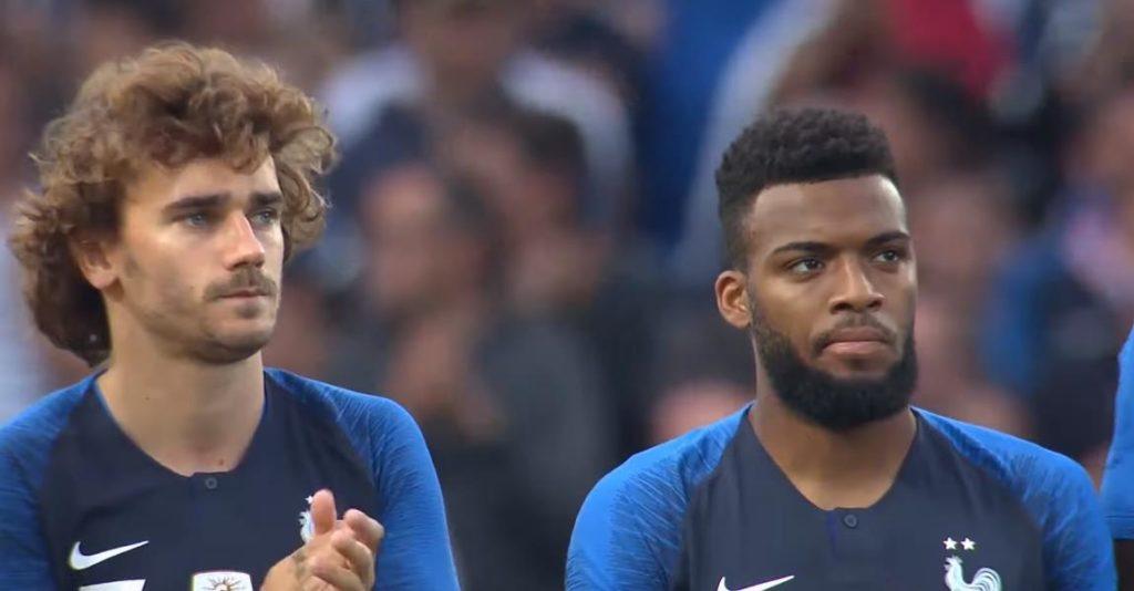 Прогноз на отборочный матч Евро 2020 Турция – Франция 2