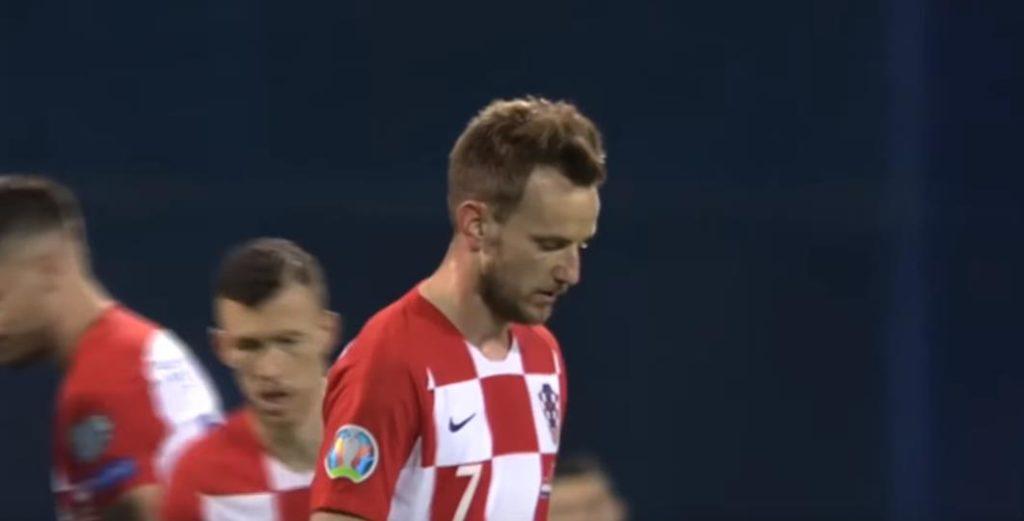 Прогноз на отборочный матч Евро 2020 Хорватия – Уэльс 1