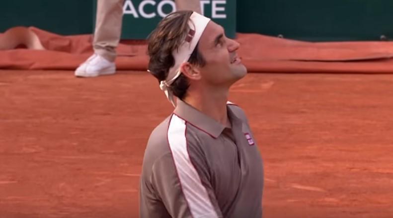 Прогноз на полуфинал Ролан Гаррос Федерер – Надаль 1