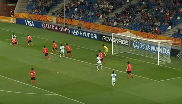 Прогноз на финал молодежного чемпионата мира по футболу Украина – Южная Корея 2