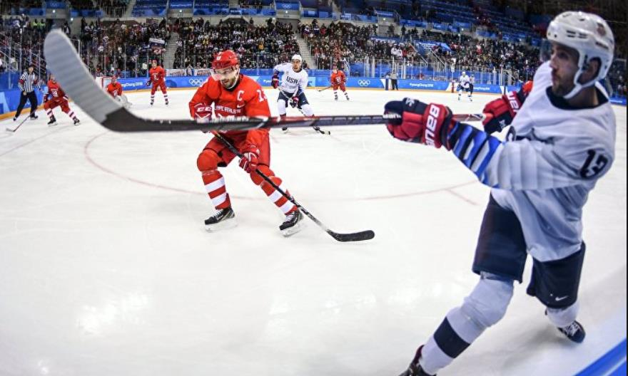 ставок в хоккее секреты