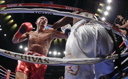Имя следующего соперника GGG становится основной интригой профессионального бокса 1