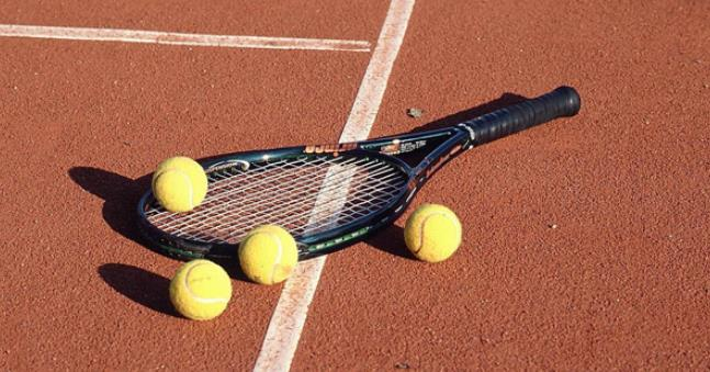 Как выиграть в букмекерской конторе на теннисных [PUNIQRANDLINE-(au-dating-names.txt) 45