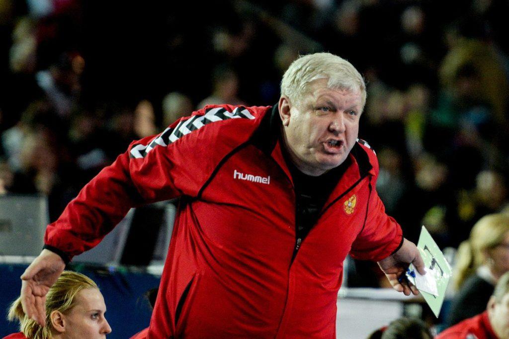 Легенда российского спорта решил уйти с поста главного тренера