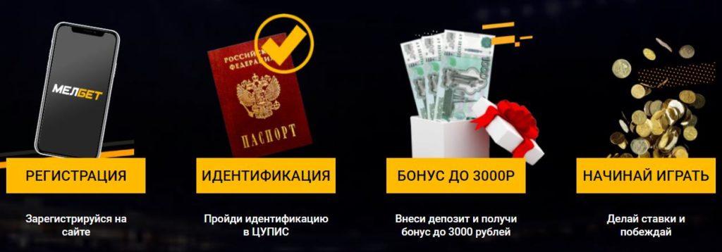 Мелбет бонус как получить и отыграть 3000 ₽ в БК Melbet 2