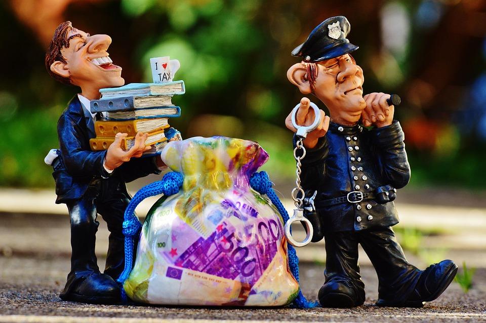 Налоговики будут делать ставки за счет бюджетных средств