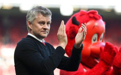 Новый сезон АПЛ. Манчестер Юнайтед к бою готов
