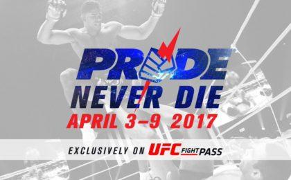 В США заведено судебное дело против Ultimate Fighting Championship