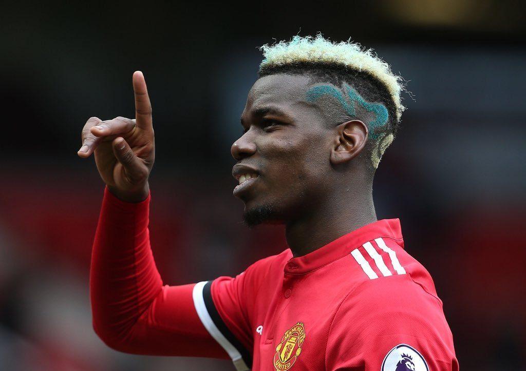 Поль Погба получил шанс вырваться из «Манчестер Юнайтед»