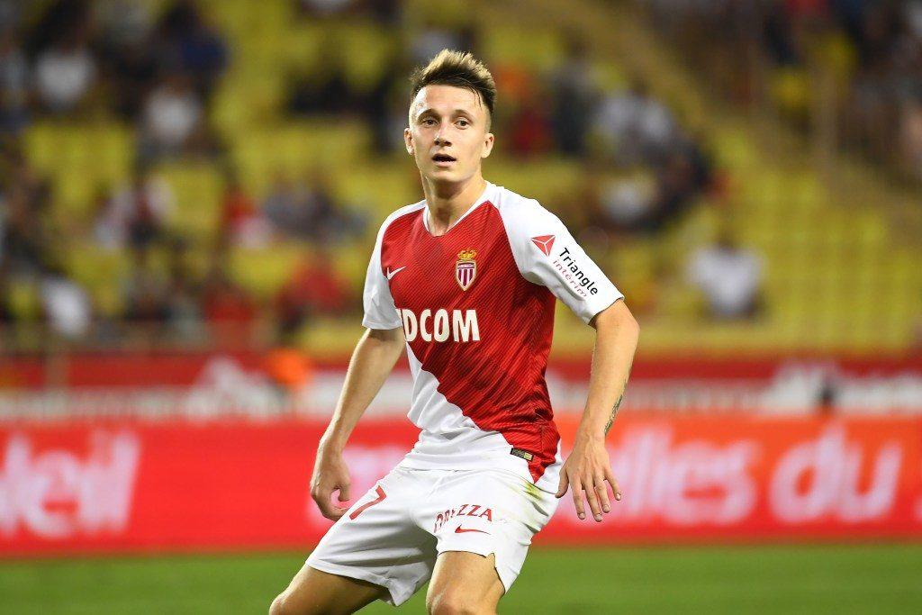 Александр Головин принёс первую победу «Монако» в сезоне