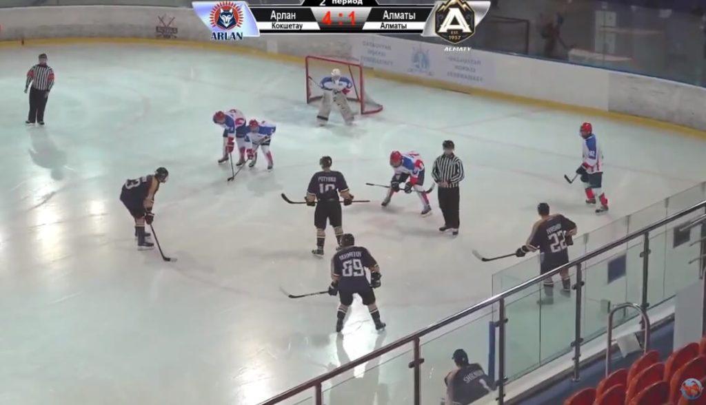 Ставки на хоккей в букмекерской конторе Фонбет ру 9