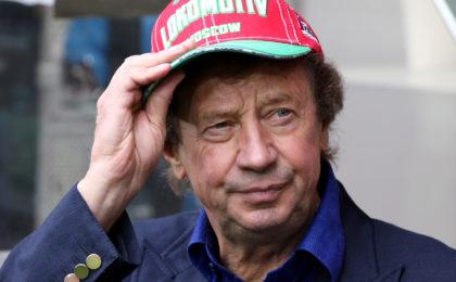 Великий мотиватор Юрий Сёмин, Лига Чемпионов и группа «смерти»