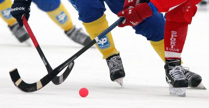 Ставки в БК Фонбет на хоккей с мячом (бэнди) 1
