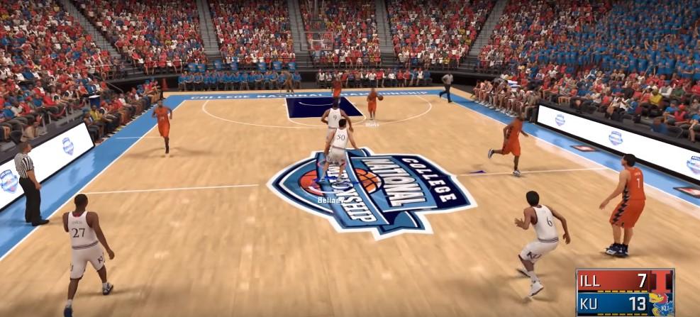 Стратегии ставок на кибер баскетбол 2