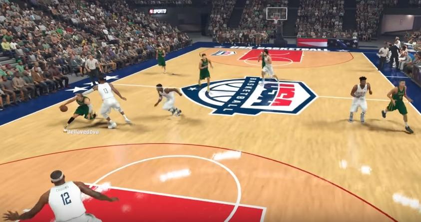 Стратегии ставок на кибер баскетбол 3