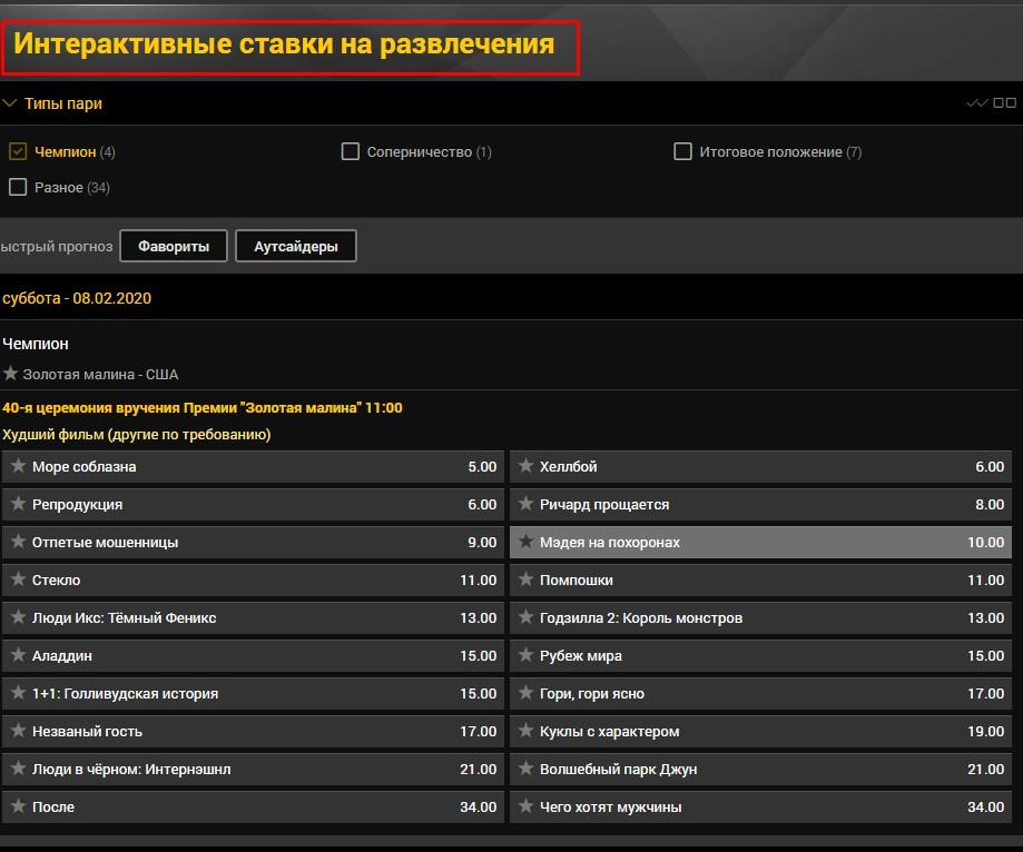 Русский сайт Бвин ру 7