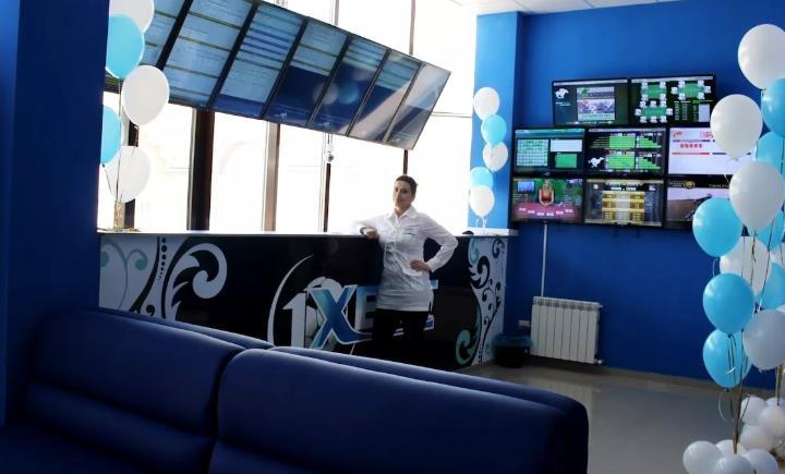 Адреса букмекерских контор в Екатеринбурге 1