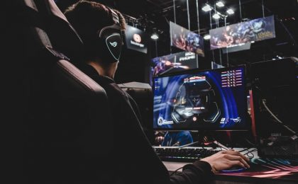Секрет ставок на киберспорт