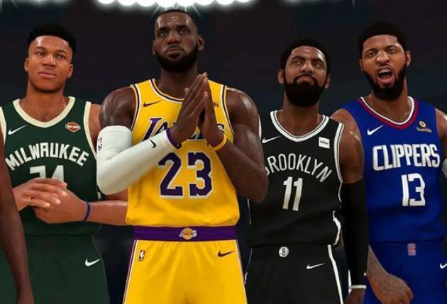 Ставки на NBA2K
