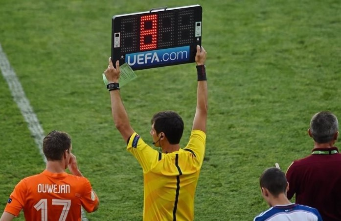 Ставки на первую замену в футбольных матчах