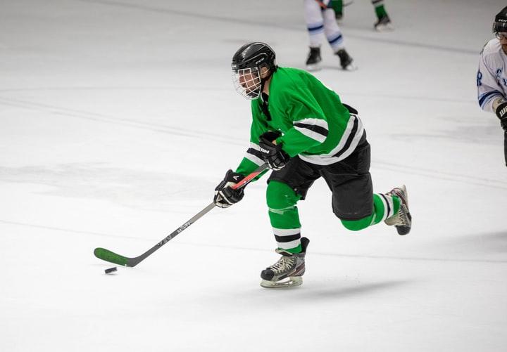 Ставки с форой на хоккей