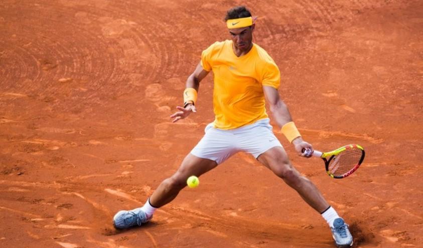 Стратегия ставок на теннис на принимающего игрока