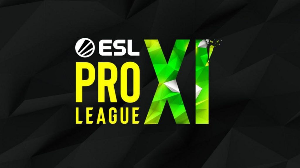 Баннер Esl Pro League
