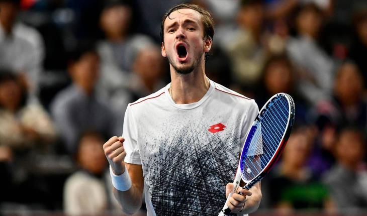 Теннисные турниры в Цинциннати 2020