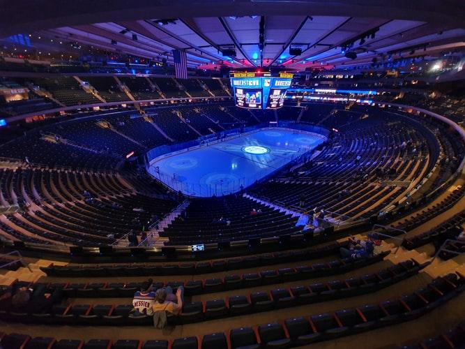 Возобновление сезона НХЛ