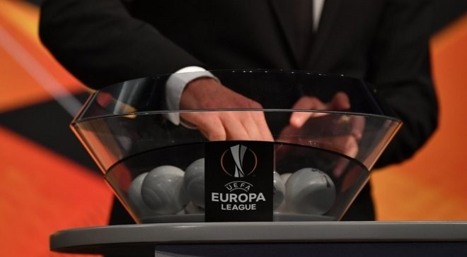 Жеребьевка и финалы Лиги Европы 2020