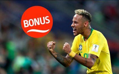 Бесплатные бонусы без внесения депозита в букмекерских конторах.На данный момент есть несколько букмекеров, которые предоставляют бездепозитные бонусы для ставок на спорт .