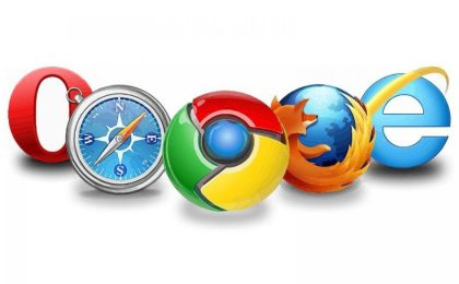 В каком браузере лучше делать ставки