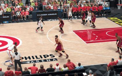 Виды ставок в кибер баскетболе