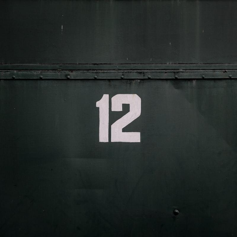 Стратегии ставок на 12 в футболе