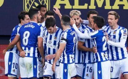 Ла Лига сезон 2020-2021