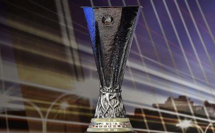 Жеребьевка Лиги Европы 2021