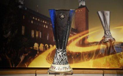 Жеребьёвка Лиги Европы