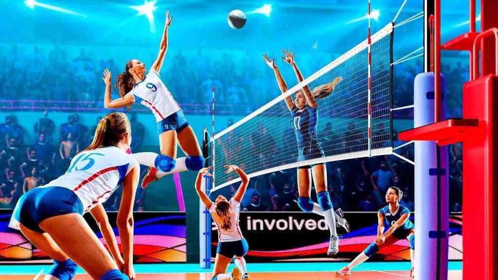 Великие волейболисты мира, России и СССР